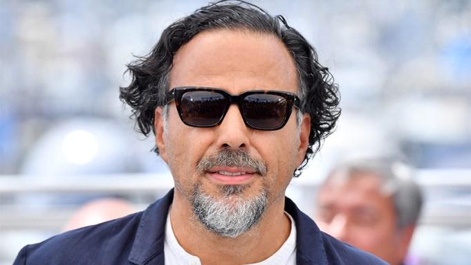 Cannes: Alejandro G. Iñárritu Blasts Trump's