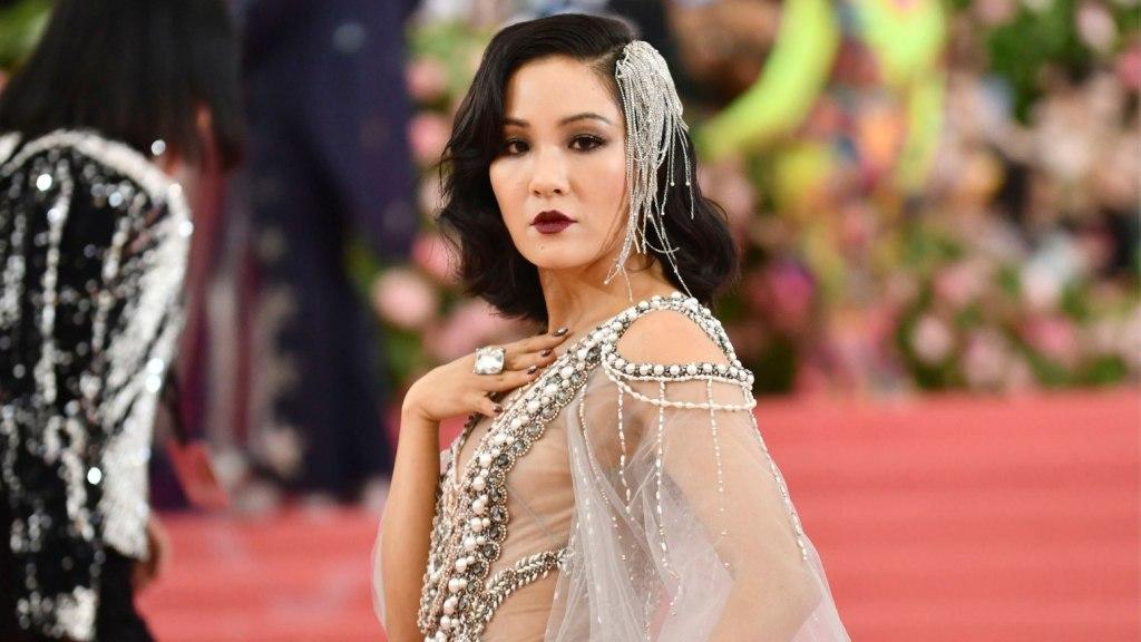 Constance Wu Met Gala 2019