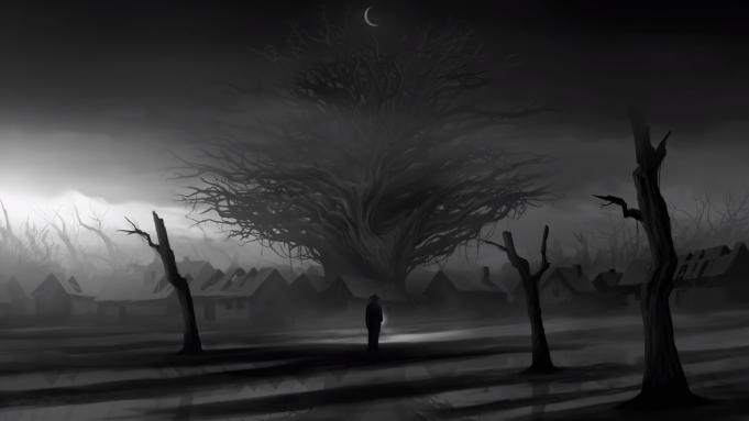 'Darkwood' Gets Eery New Trailer for