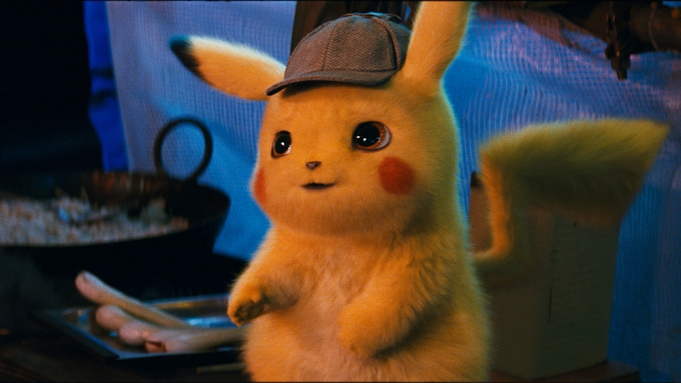 Box Office: 'Detective Pikachu' Beats 'Avengers: