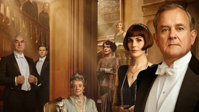 'Downton Abbey' Movie Trailer: The Crawleys
