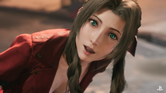 Sony Reminds Everyone the 'Final Fantasy