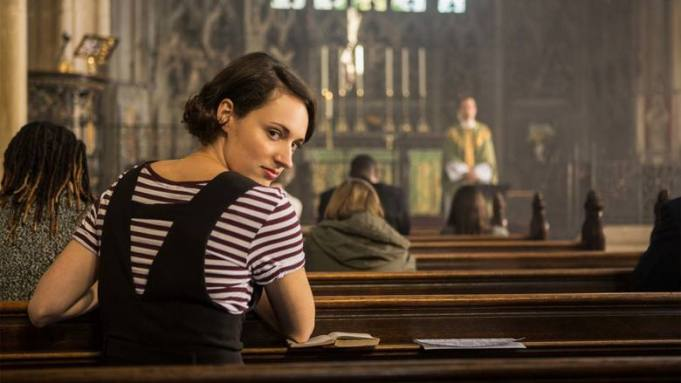 Fleabag' Season 2 Review: How Its Fourth Wall Works and Falls Apart - Variety