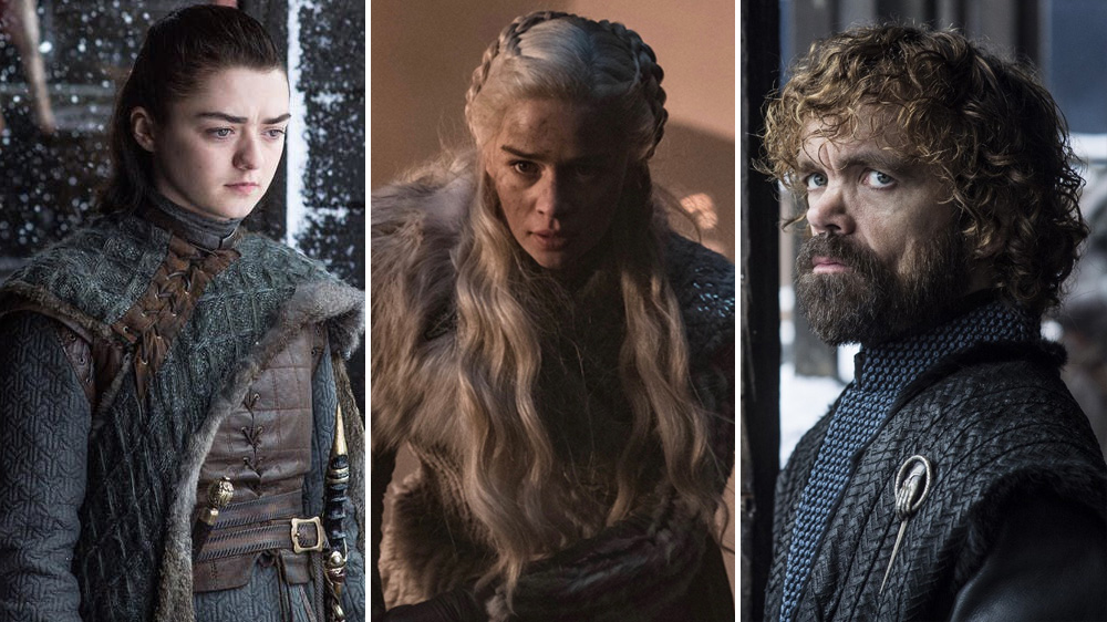 Game Of Thrones Cast Members Next Movies And Tv Shows Variety