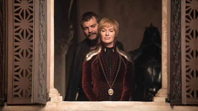 'Game of Thrones' Leak: Episode 4