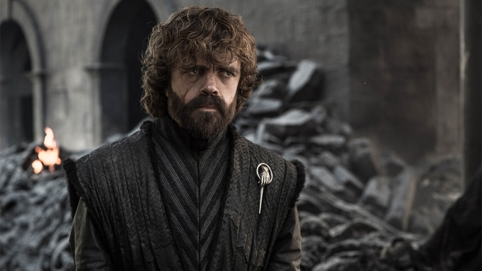 'Game of Thrones' Series Finale Details