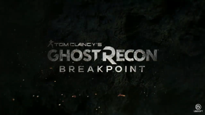 Ubisoft Officially Unveils 'Tom Clancy's Ghost