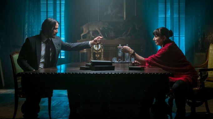 John Wick 3 Parabellum Review Like A Shot To The Head Or 30 Variety