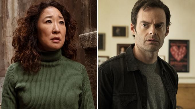 'Killing Eve' Season 2 Failed Where