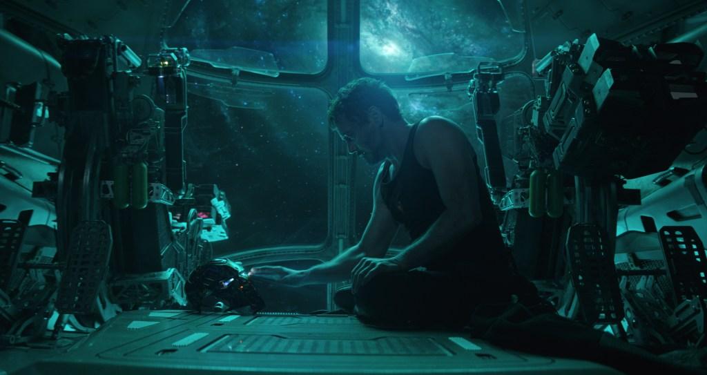 Iron Man Endgame Answers