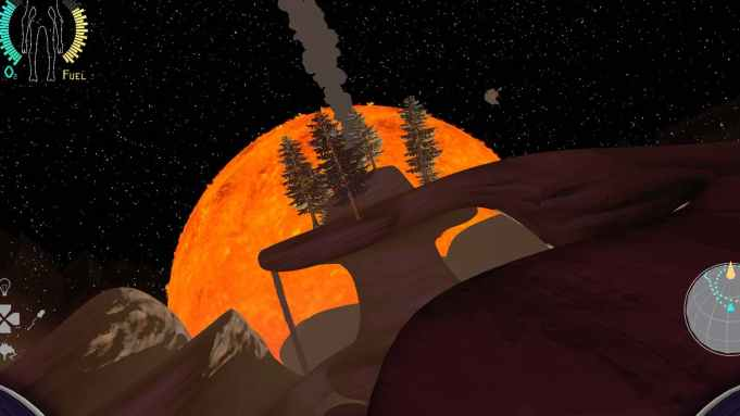 'Outer Wilds' Wins Best Game at