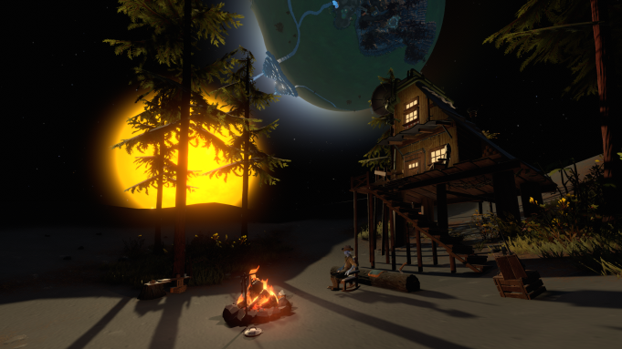 Players Can Explore 'Outer Wilds' Solar