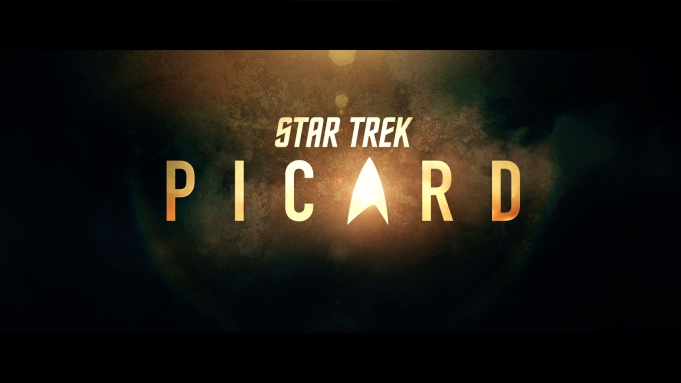 Star Trek: Picard - Logo ©
