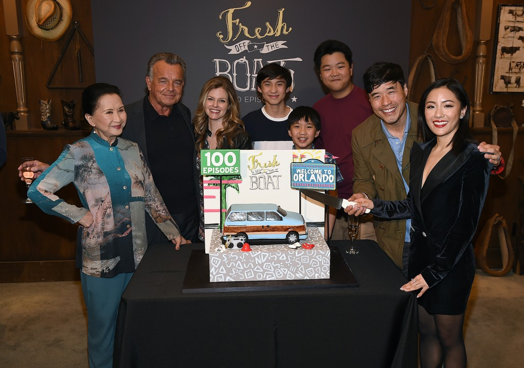 variety.com: ABC Leads Big Four Networks in Asian American Representation, Says APAMC