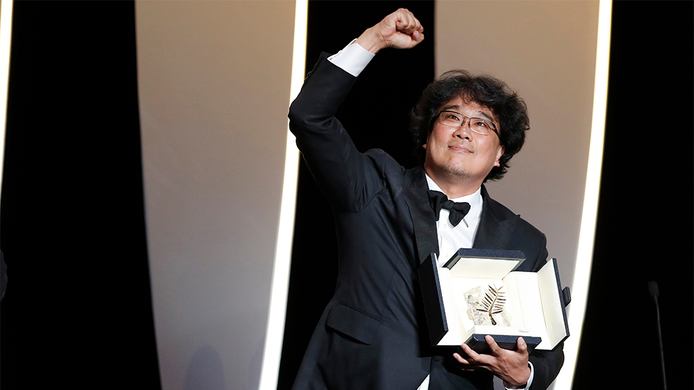 Cannes 2019 Winners Parasite Wins Palme D Or Variety