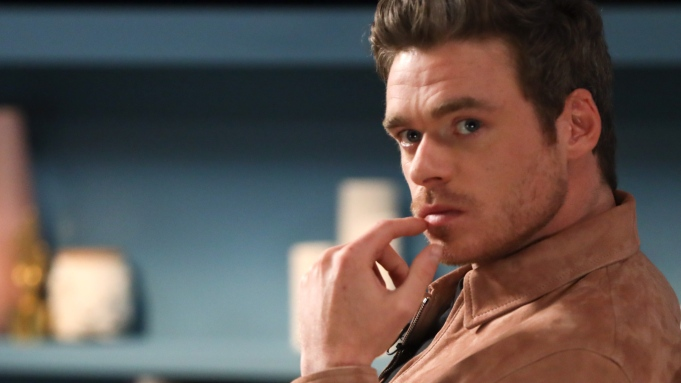 Richard Madden Says 'Game of Thrones'