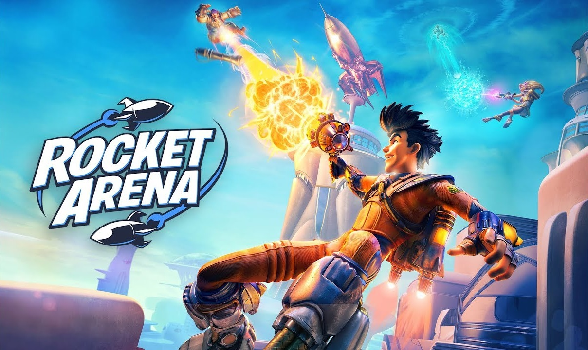 rocket arena sudorealm image ps plus december 2020