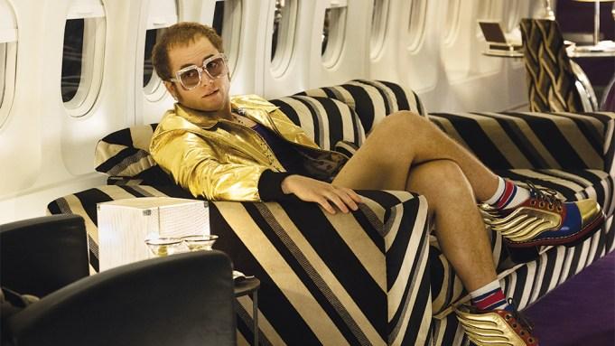 Rocketman Elton John Biopic