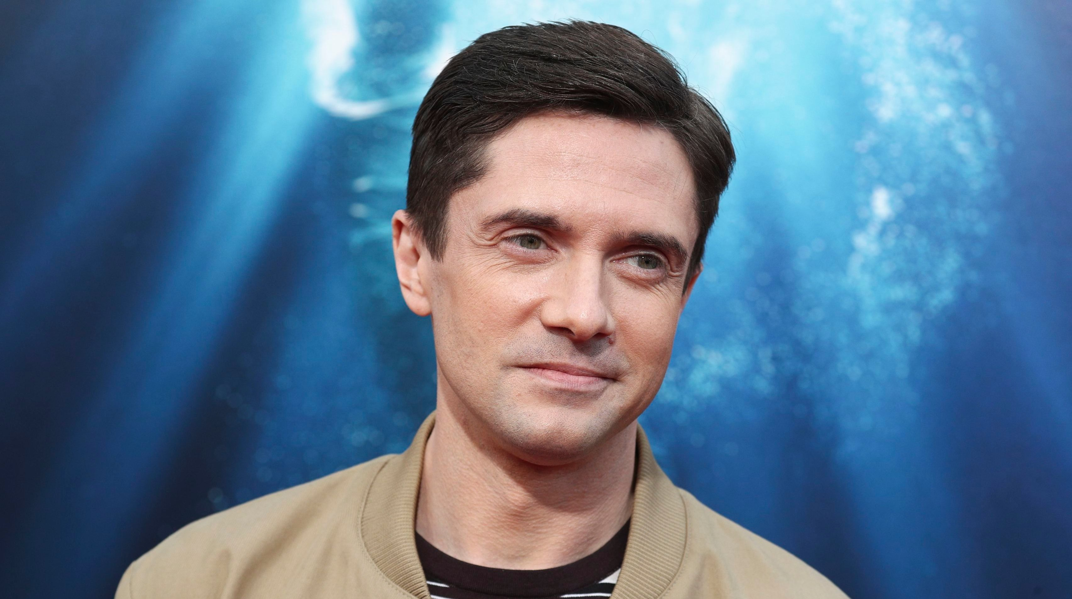 Topher Grace On How Saturday Night Live Is Tv S Most Important Show Variety
