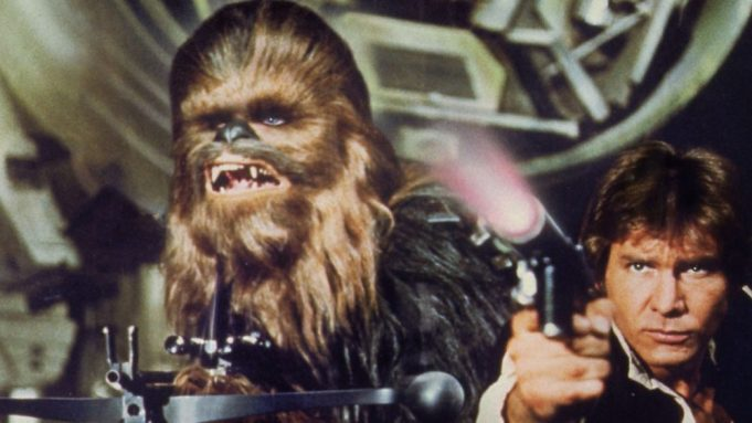 'Star Wars' Team on How They