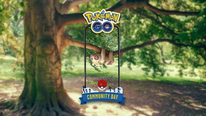 """Slakoth Featured for """"Pokemon Go"""" June"""