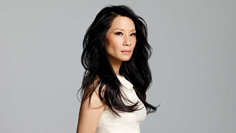 How Lucy Liu Battled Against Lack of Diversity to Become a Hollywood Star -  Variety