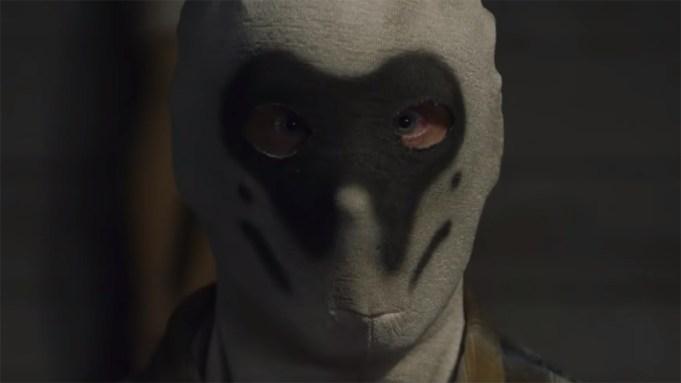 Watchmen Teaser
