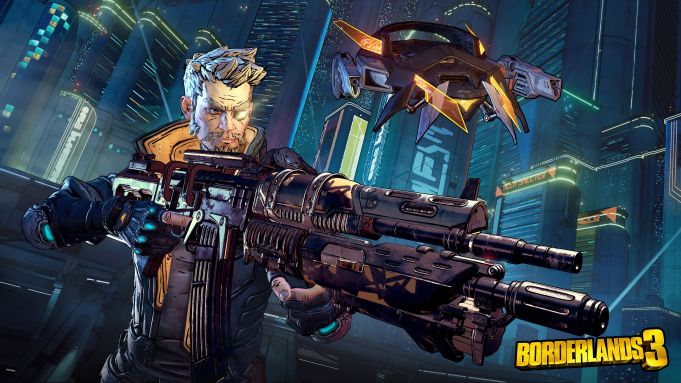 'Borderlands 3': The Looter Shooter 2019