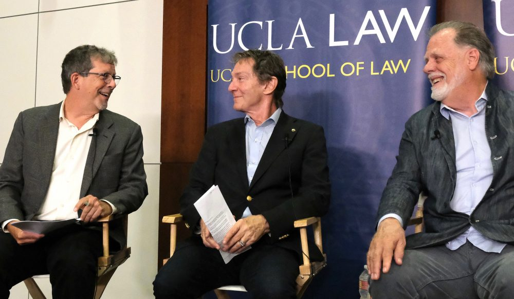 'Neverland' Ethics Questioned as Michael Jackson Lawyers Speak at Documentaries Panel