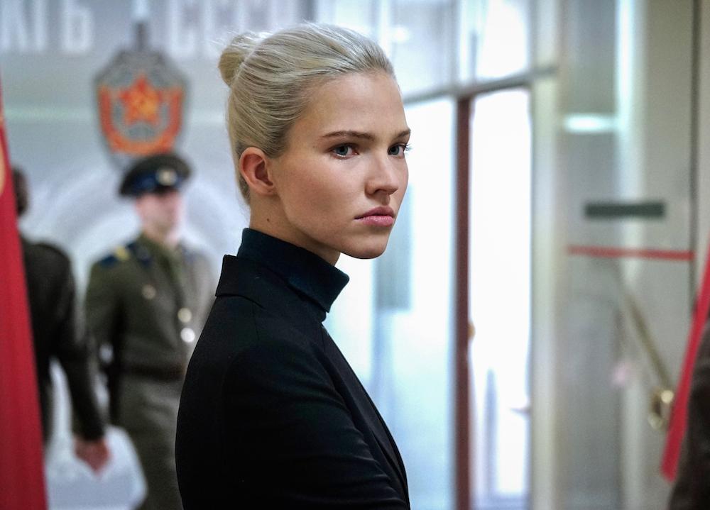 รีวิวภาพยนตร์แอคชั่น หนัง Anna - แอนนา สวยสะบัดสังหาร