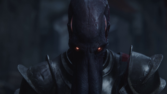 'Baldur's Gate III' Officially in Development