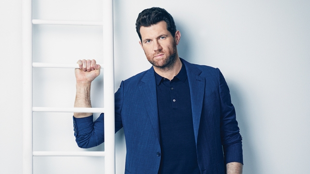 Billy Eichner's Romantic Comedy 'Bros' to Debut in Theaters in 2022.jpg