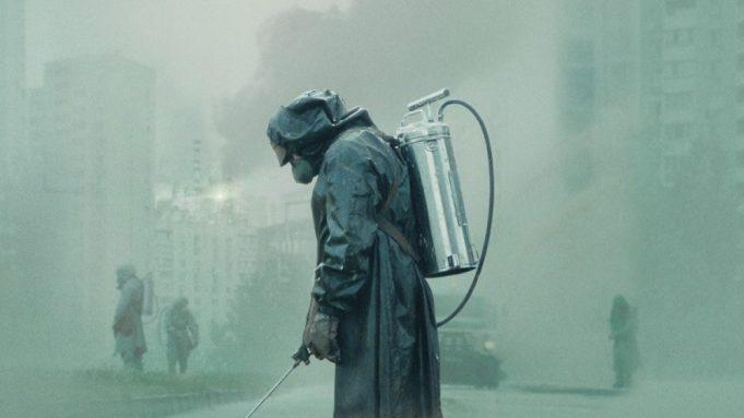 HBO-Chernobyl