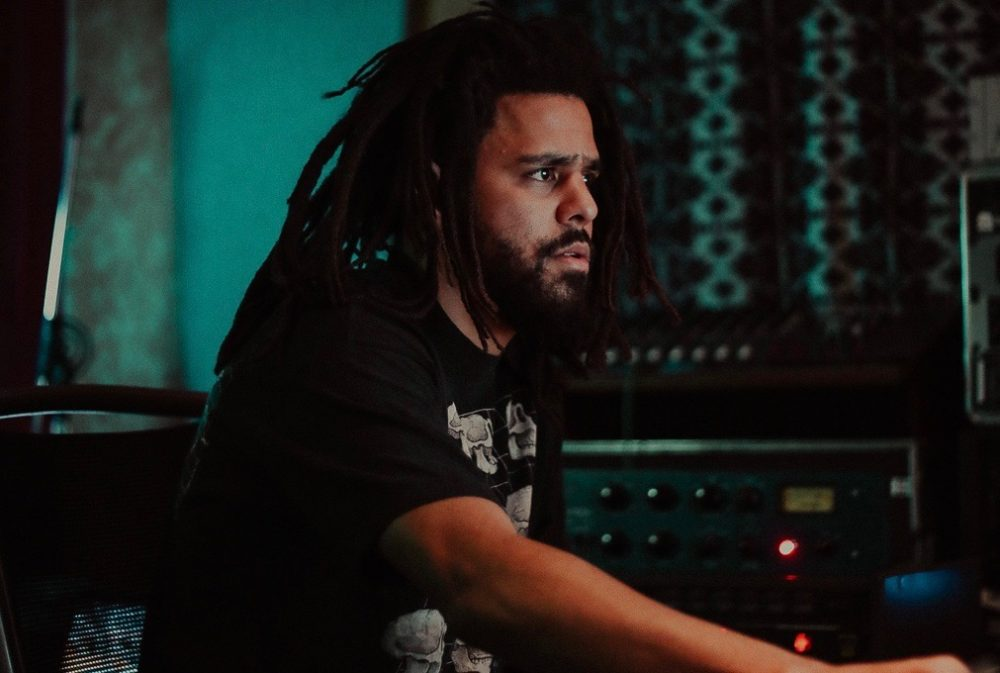 J Cole Reveals Release Date For The Off Season Album Variety