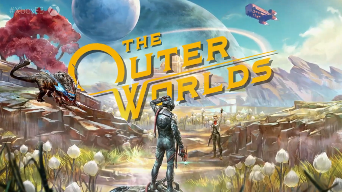 'The Outer Worlds' Gets October Release
