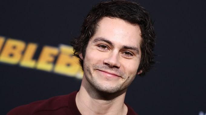 Dylan O'Brien'Bumblebee' film premiere, Arrivals, Los Angeles, USA - 09 Dec 2018