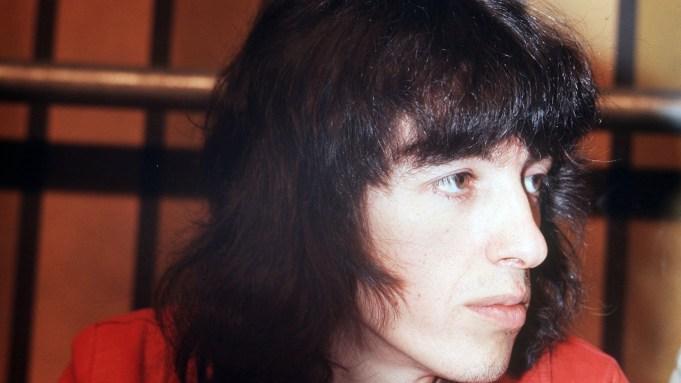 BILL WYMANVARIOUS - 1968