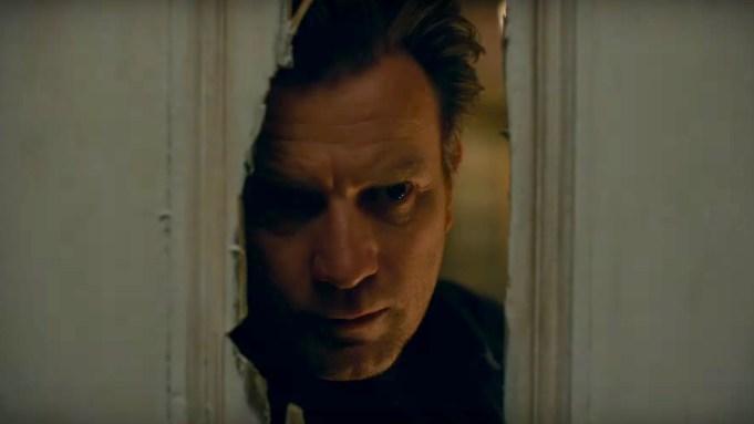 The Shining Sequel Doctor Sleep Trailer