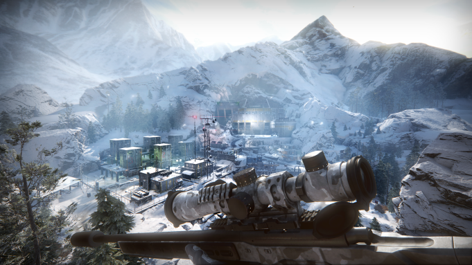 'Sniper Ghost Warrior Contracts' Gets a