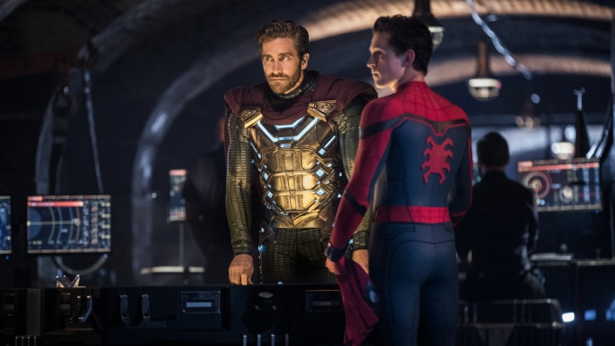 Box Office: Spider Man Far From
