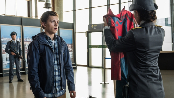 'Spider-Man: Far From Home' Review: Tom