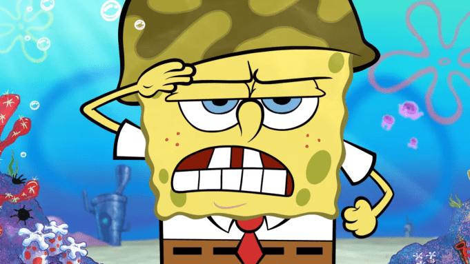 spongebob-battle-remaster