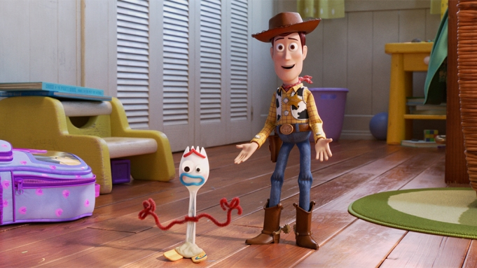 Box Office: 'Toy Story 4' Soaring