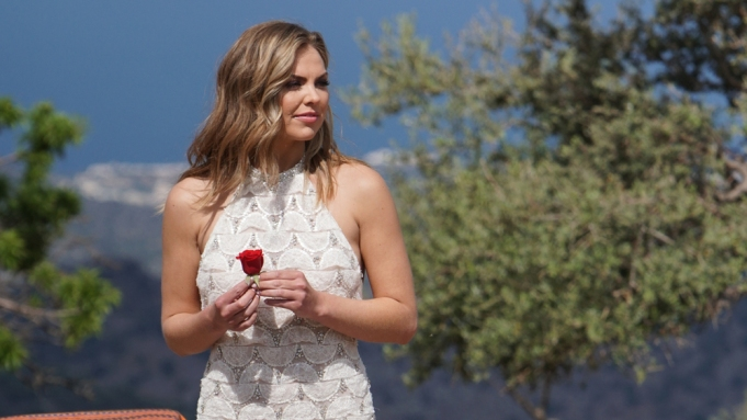 "THE BACHELORETTE - ""The Bachelorette: Season"