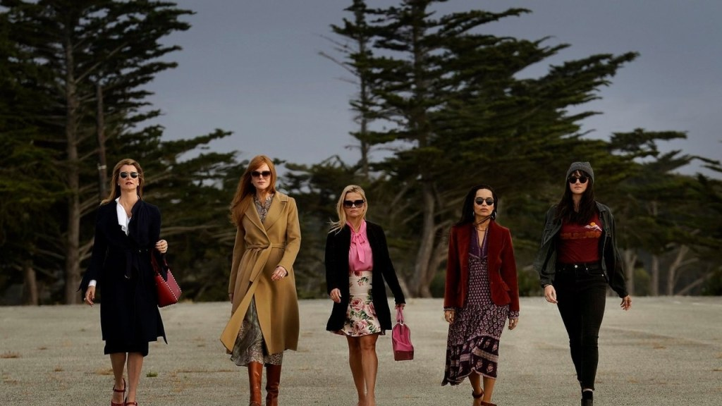 Hbo Adds All Episodes Of Big Little Lies To Free Streaming Lineup Variety