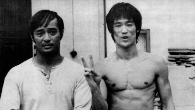 Bruce Lee S Once Upon A Time Portrayal Dan Inosanto Speaks Out Variety