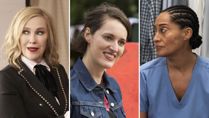 Emmy Nominations Snubs and Surprises 2019