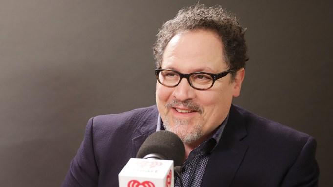 Jon Favreau Big Ticket Podcast