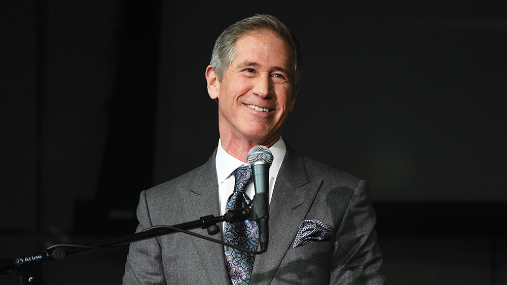 Lionsgate CEO Jon Feltheimer Sees Compensation Fall 54% to $6.6 Million