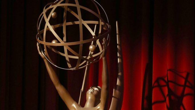 Atmosphere71st Primetime Emmy Awards Nominations Announcement,